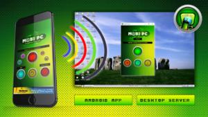 mobi pc remote control app