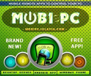 Mobi PC Apps