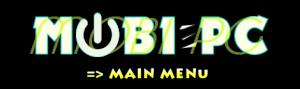 mobi pc main menu