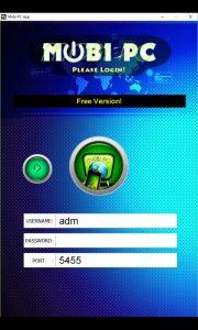 Mobi PC Remote Apps